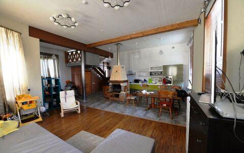 Продается 3х этажный коттедж 275 кв.м. на участке 8 соток