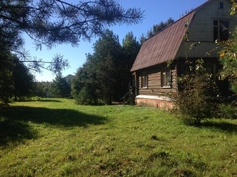 Земельный участок 15 соок в дер. Ельники, Рузский городской округ