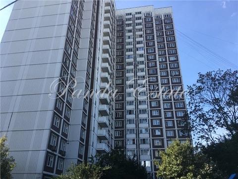 2-комнатная квартира, Москва, ул. Зеленоградская, д.33 корп.7 (ном. .