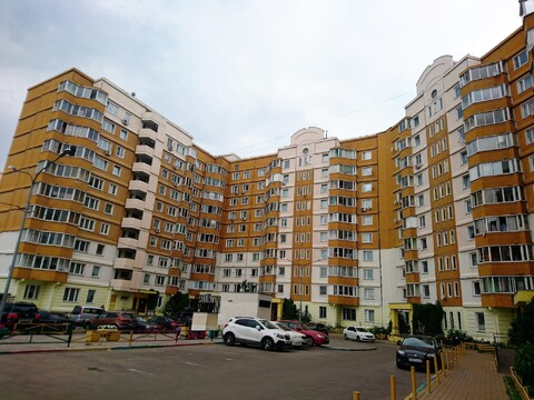 Мытищи, 1-но комнатная квартира, ул. Колпакова д.38 к2, 4000000 руб.
