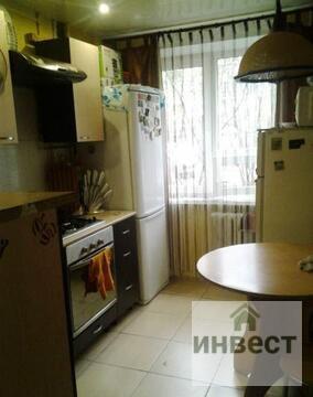 Продается четырехкомнатная кварт. г.Наро-Фоминск ул.Маршала Жукова 169