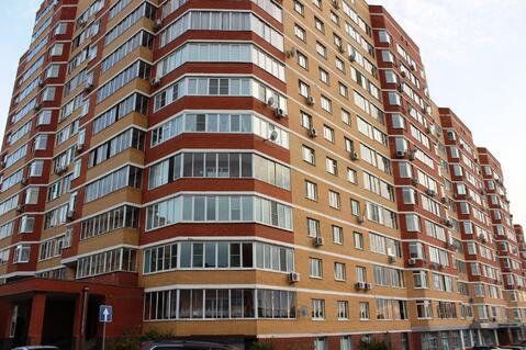 Продается трехкомнатная квартира в новой Москве