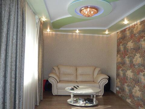 Квартира в Павлово-Посадском р-не, г Электрогорск, 62 кв.м.