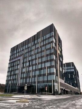 Офисное помещение 108 кв.м БЦ джи-10 м.Румянцево