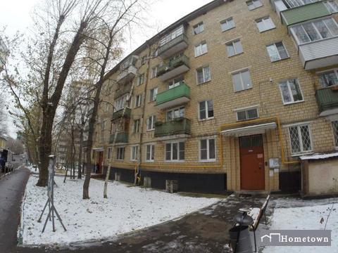 Продается 2-комнатная квартира недалеко от метро!