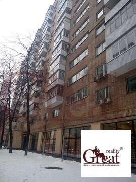 Продажа квартиры, м. Белорусская, Ул. Лесная