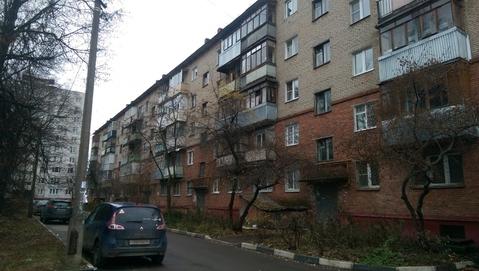 Продается 1-я кв-ра в Электросталь г, Тевосяна ул, 38