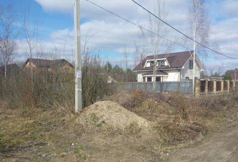 Продажа участка, Павловский Посад, Павлово-Посадский район, Ул. ., 1100000 руб.