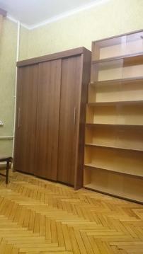Аренда трех комнатной квартиры Войковская