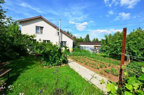 Продается дом с участком в Красной Горке
