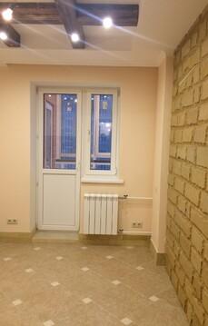 Квартира со свежим полным Дизайнерским ремонтом
