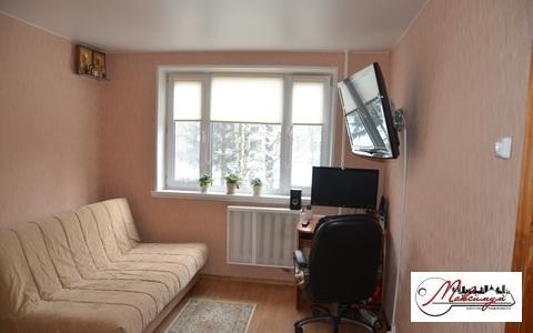 Продается однокомнатная квартира в Рекинцо, 20