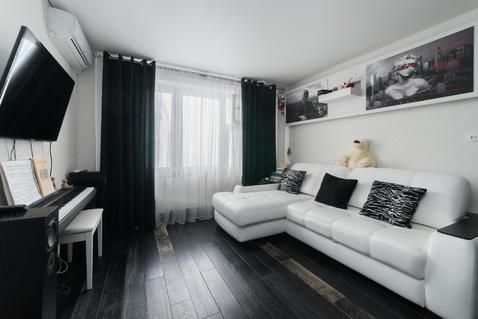2-х комнатная квартира с эксклюзивным ремонтом