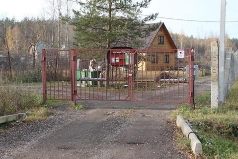 Участок 6 соток в деревне Кукшево