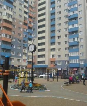 2-комнатная квартира в г.Ивантеевка, ул. Рощинская, д. 9