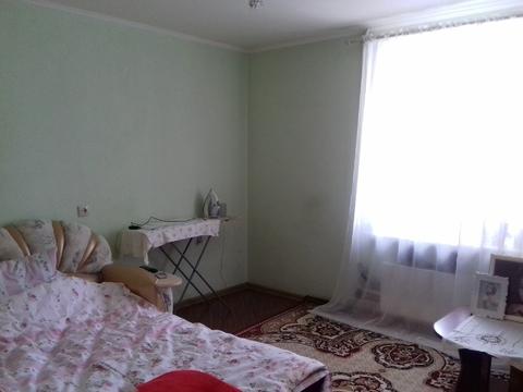 Продается 1-комн.квартира в п.Глебовский, д.1