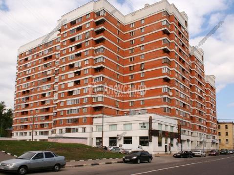 Продажа 2 комнатной квартиры м.Серпуховская (Павла Андреева ул)