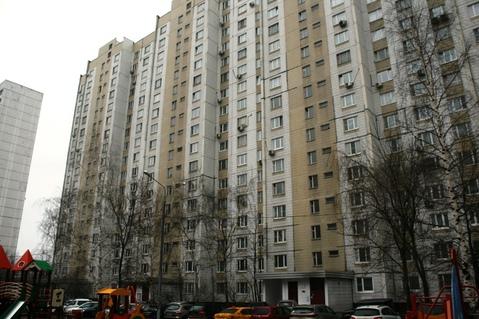 1-комн. рядом с Москва рекой в Сабурово