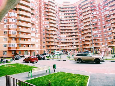 Звенигород, 3-х комнатная квартира, Супонево микрорайон д.1, 4250000 руб.
