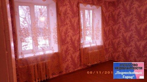 1 комн квартира в Егорьевске