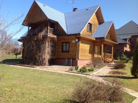 Продается дом, деревня Колтышево