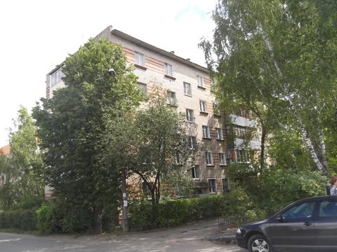 1-но комнатная квартира, Серпухов, ул.Российская