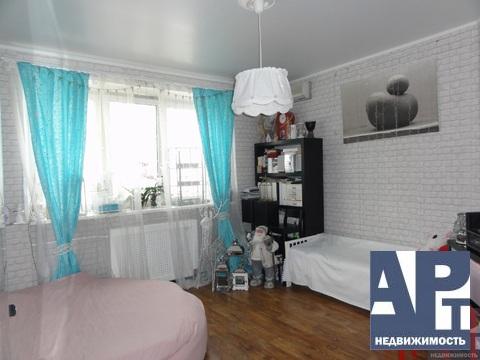 Продается 3-к квартира в ЦАО Москвы