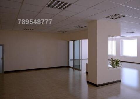 Помещение на 1 этаже - блок 453 кв м, высота 4,2 м, зона разгрузки, 3