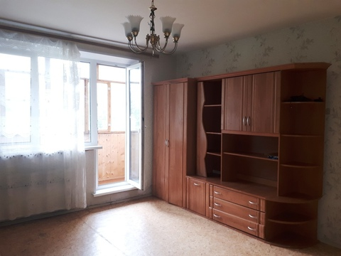 Сдам 1-комн.квартиру Зеленоград к.1425