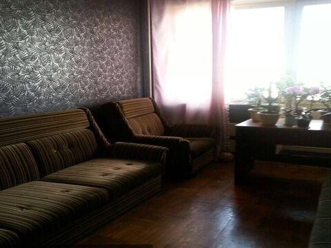 Продажа 2-х комнатной квартиры, Москва, ул. Красноярская