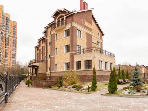Продажа квартиры, м. Строгино, Ул. Нежинская