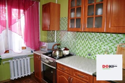 Двухкомнатная квартира в Егорьевском районе в д.Полбино