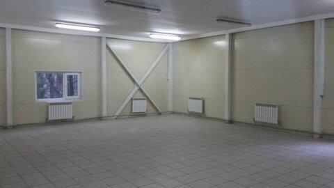 Сдается помещение 100 кв.м.