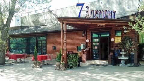 Кафе 192 м2 в аренду у метро Сокол, Новопесчаная 10с1