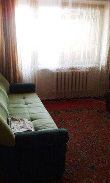 Двухкомнатная квартира вблизи Истринского водохранилища (исх.1144)