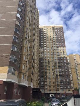 3-комнатная квартира, 95 кв.м., в ЖК «Золотые ворота»