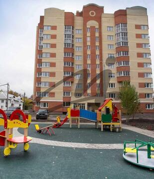 """1-комнатная квартира, 42 кв.м., в ЖК """"Дом на Расковой"""""""