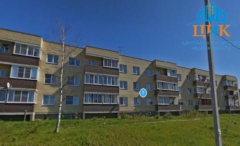 Продается 1-комнатная квартира в Дмитрове на ул. Спасская, 7