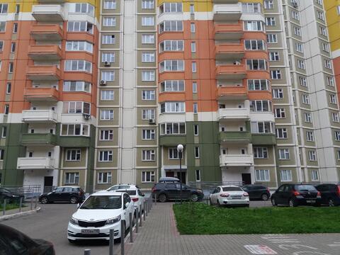 """2-комнатная квартира, 56 кв.м., в ЖК """"Юбилейный"""" (г. Химки)"""