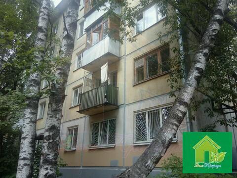 3-комнатная квартира, г. Пушкино, Московский пр-т, 28