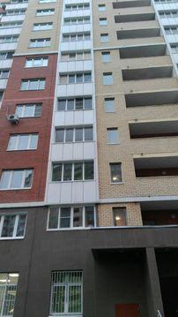 Железнодорожный, 1-но комнатная квартира, ул. Автозаводская д.3, 3950000 руб.