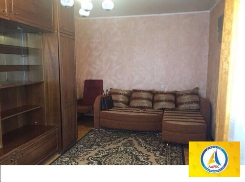 2-к квартира Корнеева 36