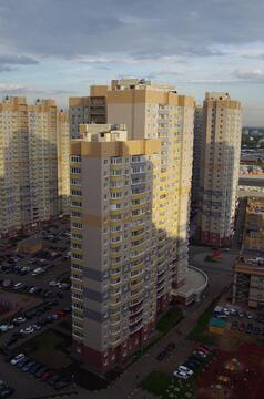 3-комнатная квартира, 86 кв.м., в ЖК «Новое Измайлово»