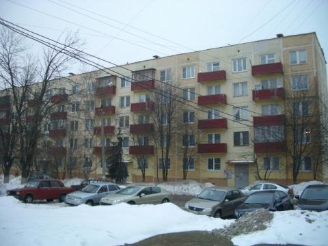 Продажа однокомнатной квартиры в г. Чехове