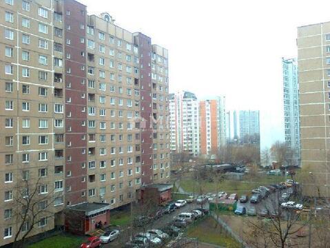 Братеевская, 23к1