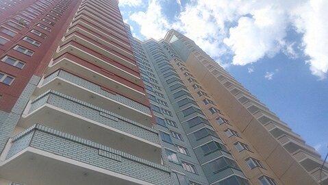 Москва, 1-но комнатная квартира, улица Недорубова д.14, 4645447 руб.
