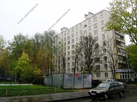 Продажа квартиры, м. Планерная, Ул. Фомичевой