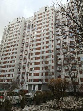 """""""-х комнатная квартира в Москве"""