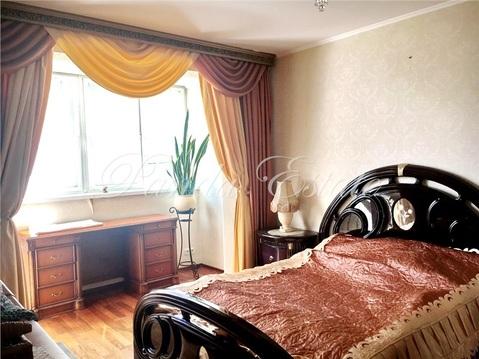 Г. Москва, ул. Верхние Поля, 10 (ном. объекта: 390)
