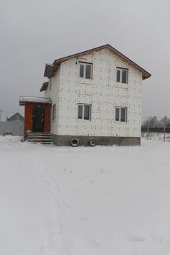Дом в д.Судислово